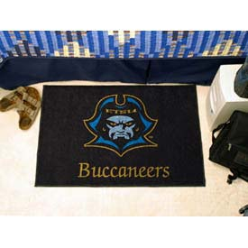 """East Tennessee State Starter Rug 20"""" x 30"""""""