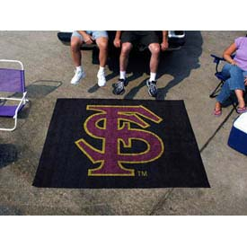 """Florida State Tailgater Rug 60"""" x 72"""""""