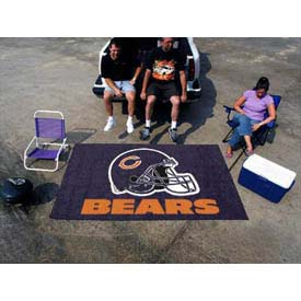 "Chicago Bears Ulti-Mat 60"" x 96"""