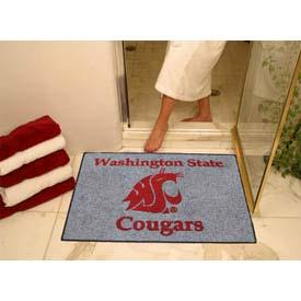 "Washington State All-Star Rug 34"" x 45"""