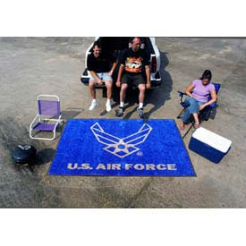 "AIR FORCE Ulti-Mat 60"" x 96"""