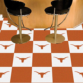 "Texas Carpet Tiles 18"" x 18"" Tiles"