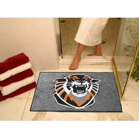 "Fort Hays State All-Star Rug 34"" x 45"""