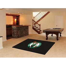 "Boston Celtics Ulti-Mat 60"" x 96"""