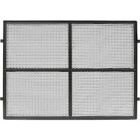 Fantech Replacement Filter 412985 for Models GD55S, GDC80CS, GDC124SS and GDC124CS