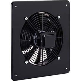 exhaust fan for electrical panel  | globalindustrial.com