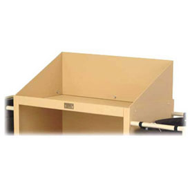 Forbes Steel Top Tray Organizer without dividers. - 2353