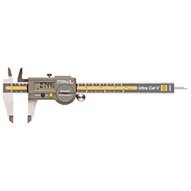 Fowler 54-100-067-1 Ultra-Cal V IP67 Digital Caliper by