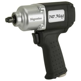 """Florida Pneumatic FP-747, 3/8"""" Magnesium Impact Wrench by"""