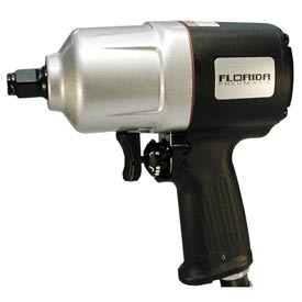 """Florida Pneumatic FP-748A, 1/2"""" Magnesium Impact Wrench by"""