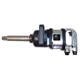 """Florida Pneumatic FP-793BL, 1""""-8"""" Low Weight Straight Impact Wrench by"""