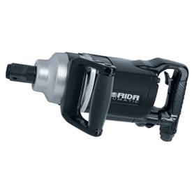 """Florida Pneumatic FP-793B, 1"""" High Performance Straight Impact Wrench by"""