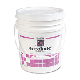Accolade Hard Floor Sealer/Finish, 5 Gallon Pail FKLF139026 by