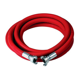 "Guardair Air Supply Hose - 3/4"" I.D. X 20'"