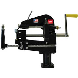 AllPax Allen Rotary-Style Gasket Cutter AX7001, Use For Metallic Gaskets by