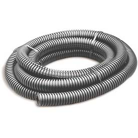 "Gardner Bender FLX-757GR Flex Tube, 3/4"" X 5', Gray"