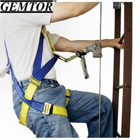Fall Protection Ladder Safety Systems Gemtor 6001