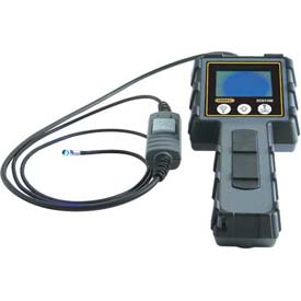 General Tools DCS1100 High Performance Video Borescope System w/ Front/Side View Probe