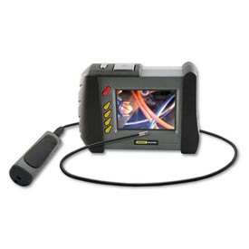 General Tools DCS1800 Wireless Data Logging Video Borescope System - Portable