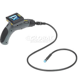 General Tools DCS200 The SeekerTM 200 Video Inspection System