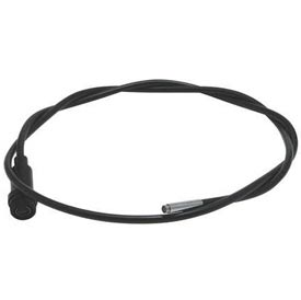 General Tools P455-2N Flexible-Obedient Probe-Close Focus,5.5mm (0.22 in.) x 2m (6.6 ft.), P455-2N