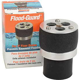 "General Wire 2"" Float Model Flood Guard, 2F"