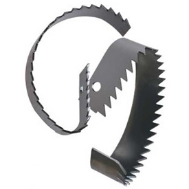 "General Wire 4RSB 4"" Rotary Saw Blade by"