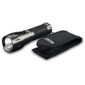 Power By GoGreen GG-113-01-3T 3 Watt 1-LED Tactical Flashlight by