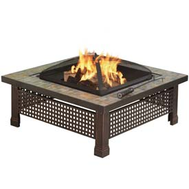 Stoves Fireplaces Amp Fire Pits Fire Pits Pleasant