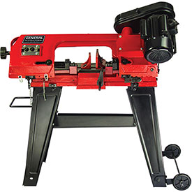 "General International BS5205 4.5"" Metal Band Saw by"