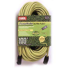 Carol 06200.61.06 100 Ft 12/3 Sjow Extension Cord - Pkg Qty 2 - Pkg Qty 2