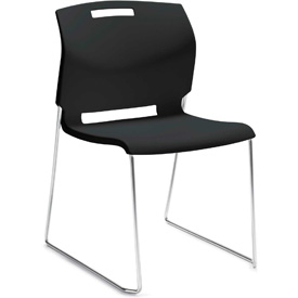 Chairs Stackable Global Armless Stacking Chair - Global chairs