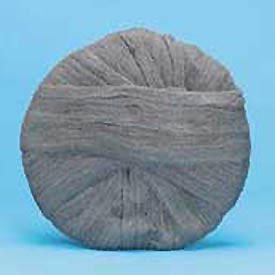Radial Steel Wool Floor Pads - Grade 1, 17""