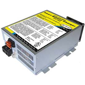 Click here to buy 100 AMP Battery Charger 12V, 1 Bank.