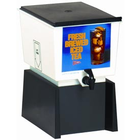 Ice Tea Dispenser, 3 Gallons by