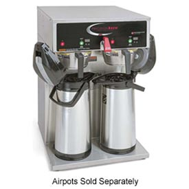PrecisionBrew Dual Airpot Brewer by