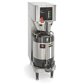PrecisionBrew Airpot & Vacuum Insulated Shuttle Brewer-Single by