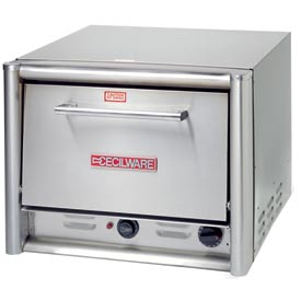Single Countertop Pizza Oven, 220V by