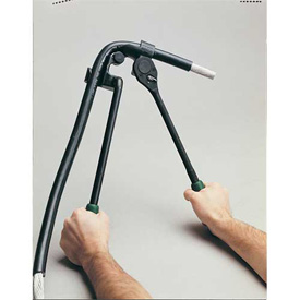 Click here to buy Greenlee 796 Ratchet Cable Bender.