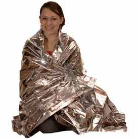 Guardian Survival Gear Emergency Blanket by