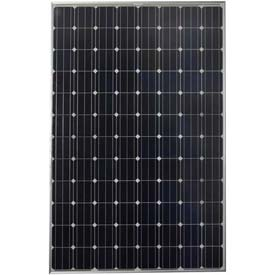 Grape Solar 390-Watt Monocrystalline Grid Tied PV Solar Panel