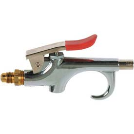 Goss BG-1 - Nitrogen Blow Gun w/ OSHA Approved Nozzle & On/Off Lever