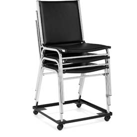 Global™ Dolly For Duet Series Chairs