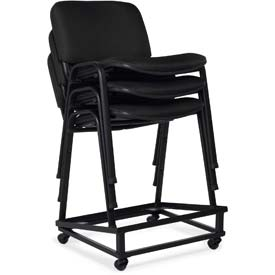 Offices To Go™ Chair Dolly for Armless Stack Chairs - OTG2748 Series