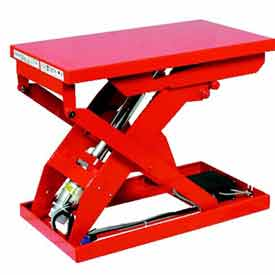 Scissor lifts lift tables lift tables stationary for Solidworks design table zoom