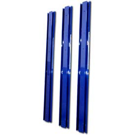 Homak CTS Canopy Support Beams - Blue