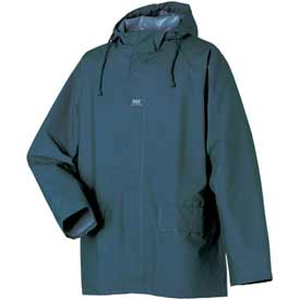 Helly Hansen Mandal Jacket, Navy, 4XL, 70129-590