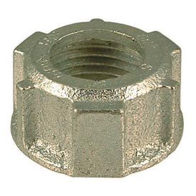 "Hubbell 1106 Conduit Bushing 1-1/2"" Trade Size - Pkg Qty 50"