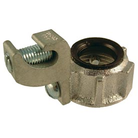 "Hubbell 1292rac Grounding Bushing 3"" Trade Size, 150 Degree, #14 - #1/0 Lug - Pkg Qty 5"