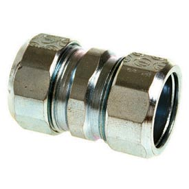 "Hubbell 1834 Rigid / IMC Compression Coupling 3-1/2"" Trade Size"